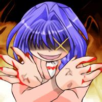 秋子さん(壊)