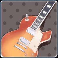 ギー太(Gibson Les Paul Standard)