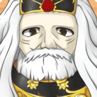 ガストラ皇帝
