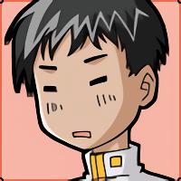 山田桐生(仮)