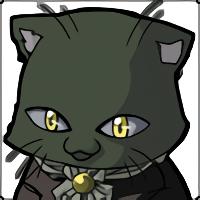 猫妖精(ケット・シー)