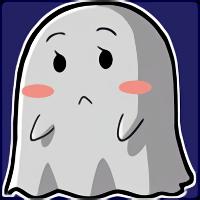 幽霊(子)