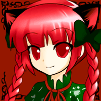 火焔猫燐(お燐)