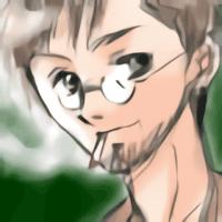 『神薙靖』
