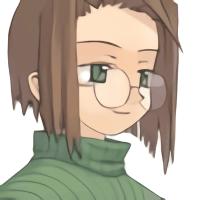 ミモザ・ロランジュ(II)